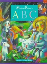 Michael Rosen'S Abc by Michael rosen