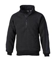 Manteaux et vestes noirs polaires polaire pour homme