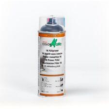 PRIMER FILLER 1K GRIGIO fondo spray riempitivo universale auto 400 ml ColorMatic