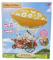 Calico Critters Sky Ride Adventure Balloon Epoch New in Box