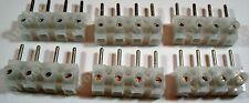 (6) Niles Speaker Connectors -  Fits: SVL-4, SVL-6, HDL-4, HDL-6