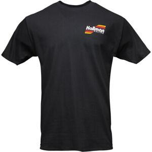 Thor-Hallman Tres T-Shirt (Black) Choose Size