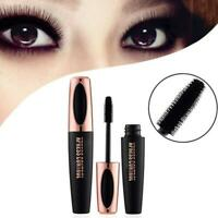 4D Silk Fiber Eyelash Mascara Eyelashserum Wimpernserum Wimpernverlängerung D6U5
