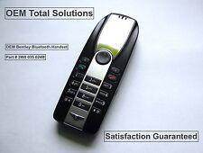 Bentley OEM Bluetooth Handset Phone Adapter BURY Technologies GP3 HBM PL MHI