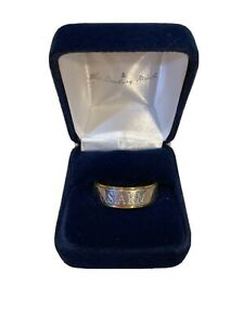 Men's Size 13 Danbury Mint This We'll Defend ⭐️ U.S. Army® Ring