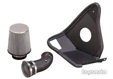 AF Dynamic Air Filter intake for BMW E46 330 330i 330xi 330ci 01-05 +Heat Shield