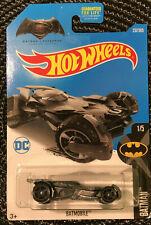 Hot Wheels 237/365 Batmobile BvS Dawn of Justice (DTY45) Batman vs Superman 1/5