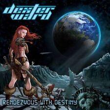 Metal Musik-CD 's aus Deutschland als Import-Edition