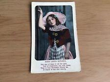 EMBOSSED-Birthday Greetings Postcard, Wildt & Kray No 1931 - Many Happy Returns