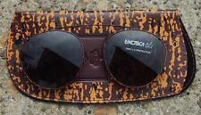 Clip On Sunglasses - Dutch Army (47/19)