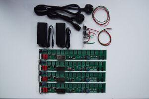 Tiptop Audio Zeus Power Bundle - 12U