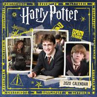 Harry Potter Calendar 2020 | OFFICIAL