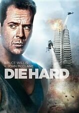 Die Hard (o Ring) 0024543440864 With Bruno Doyon DVD Region 1