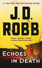 Echoes in Death: An Eve Dallas Novel (In Death, Bo
