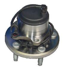 Wheel Bearing and Hub Assembly-Base Front GSP 114167