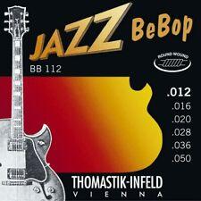 Thomastik-Infeld Jazz BeBop 12-50 Electric Guitar Strings BB112