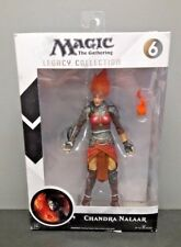 FUNKO MAGIC THE GATHERING LEGACY COLLECTION CHANDRA NALAAR ACTION FIGURE NIB