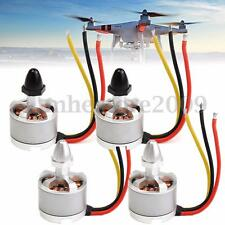 4 PCS D2212 920KV CCW & Plus CW Brushless Motor for DJI F330 F450 Cheerson CX-20