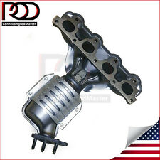 Catalytic Converter with Exhaust Manifold for 96-00 Civic 674-439 18160-P2E-A00