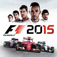 [Edizione Digitale Steam] PC F1 2015 [Formula Uno]  *Invio Key da email