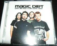 Magic Dirt ( Adalita ) What Are Rock Stars Doing Today CD – Like New