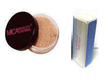 Mica Beauty Mineral Highlighter 8 Gr.+ Aviva Nail Buffer Shiner (Highlighter #3