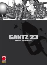 manga GANTZ NUOVA EDIZIONE N. 23 - nuovo panini planet
