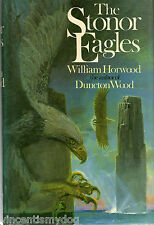 The Stonor Eagles by William Horwood (BCA edition hardback, 1982)