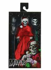 """NECA - Misfits - Fiend Holiday (Santa) Edition 8"""" Clothed Action Figure"""