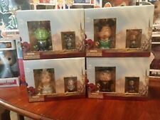 Vinylmation Disney - The Great & Powerful Oz - Complete set - New