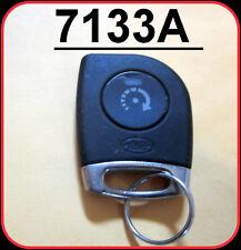 AUTOMATE 7113A  KEYLESS ENTRY REMOTE TRANSMITTER KEY FOB ALARM START EZSDEI7113