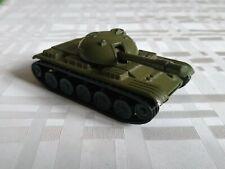 Vintage Soviet Army Tank T-62 USSR Metal  Toy