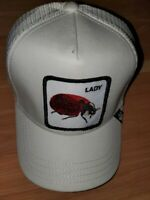 Goorin Brothers Trucker Hat snapback 101-9986 RED BIG RED $35.00 FREE SHIPPING