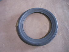 NOS NEW Front Ribbed Tire Dunlop Gold Seal F7 Tube Type 3.50x19 3.50 19