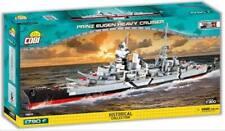 COBI 4823 Prinz Eugen Heavy Cruiser 1790 teile