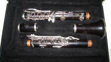 Noblet B Flat Clarinet