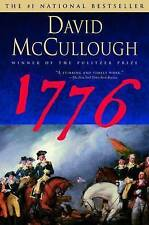 1776 by David G McCullough (Paperback / softback)
