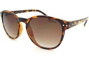 BLOC - JASMIN womens Sunglasses Brown Tortoise / brown Gradient Lens FF1