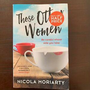 Those Other Women - Nicola Moriarty