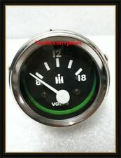 Volt Gauge Meter Amp for Farmall IH