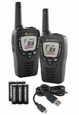 Cobra Mt645 Microtalk Walkie-talkie, aparato de radio PMR446 5 Millas Gama Recargable