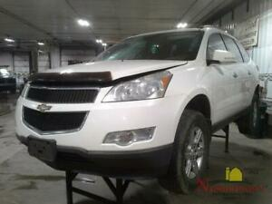 2011 Chevy Traverse AC A/C AIR CONDITIONING COMPRESSOR