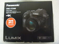 Panasonic Lumix 4K DMC-FZ300 (BLACK)