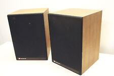 JBL 4408 Studio Monitors Bookshelf Vintage Speakers ~AMAZING CONDITION~