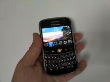 RARE BlackBerry 9000 PROTOTIPO Nero Bold Sbloccato Telefono Cellulare Smartphone