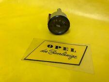 NEU + ORIGINAL Opel Kadett C 1,6S Rallye + GTE 1,9E + 2,0E Kraftstoffanzeiger