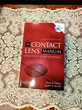 The Contact Lens Manual: A Practical Guide to Fitting