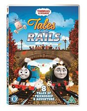 Thomas The Tank Engine And Friends: Tales From The Rails [DVD][Region 2]