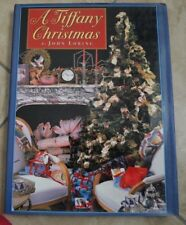 A TIFFANY CHRISTMAS BY JOHN LORING - ANNO:1996 IN LINGUA INGLESE (PK)