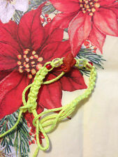 Fashion Women Handmade Gift Friendship Lucky Love & Protection Amulet Bracelet X
